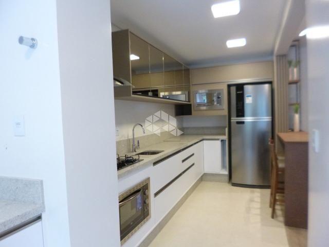 Apartamento à venda com 3 dormitórios em Centro, Garibaldi cod:9908590 - Foto 13