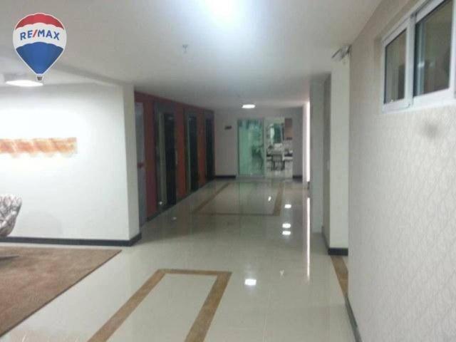 Apartamento alto padrão na parquelândia no gran place - Foto 15