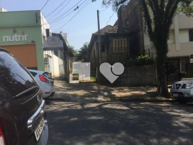 Terreno à venda em São joão, Porto alegre cod:220288 - Foto 2