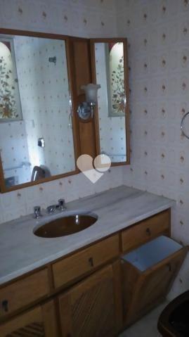 Apartamento para alugar com 3 dormitórios em Menino deus, Porto alegre cod:58469196 - Foto 11