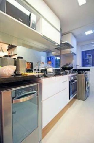 Apartamento à venda com 2 dormitórios em Jardim carvalho, Porto alegre cod:GD0039 - Foto 5