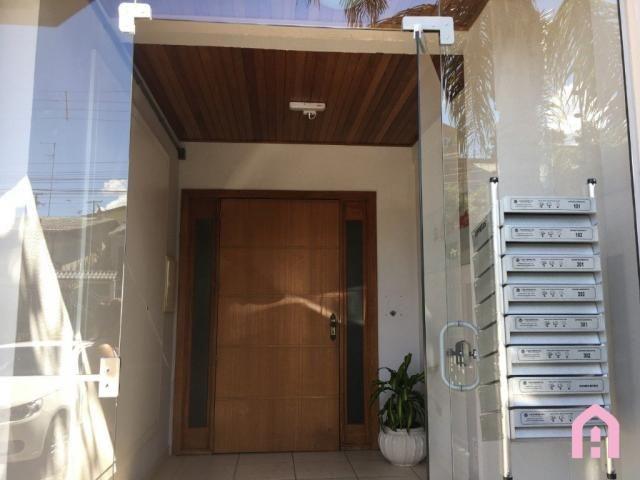 Apartamento à venda com 3 dormitórios em Santa fé, Caxias do sul cod:2778 - Foto 2