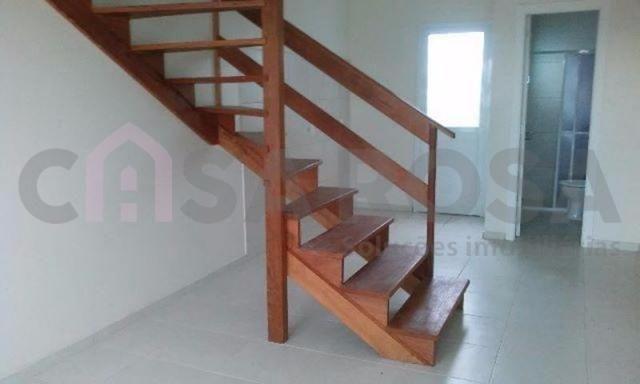 Casa à venda com 2 dormitórios em Nossa senhora das graças, Caxias do sul cod:543 - Foto 5