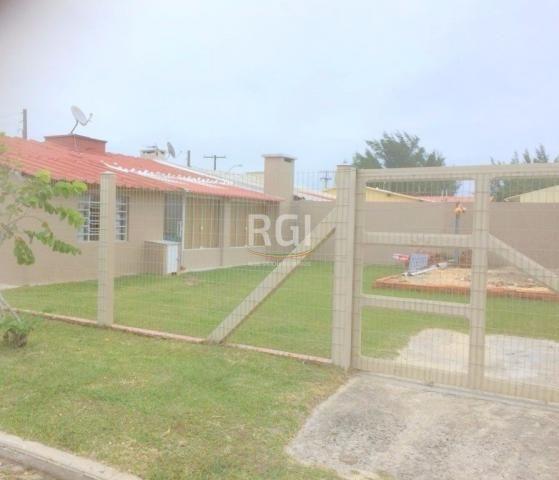 Casa à venda com 2 dormitórios em Atlântida sul (distrito), Osório cod:LI261150 - Foto 3