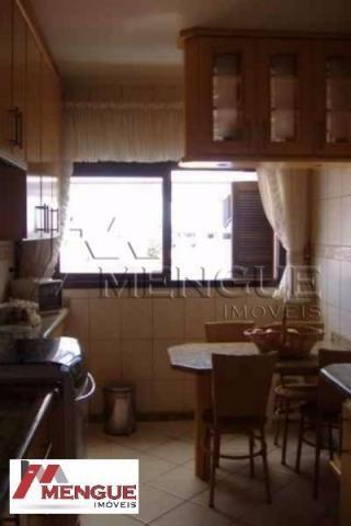 Apartamento à venda com 3 dormitórios em São sebastião, Porto alegre cod:83 - Foto 5