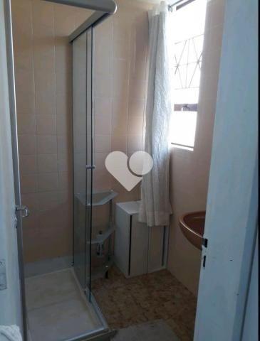 Apartamento para alugar com 1 dormitórios em Rio branco, Porto alegre cod:58474206 - Foto 11