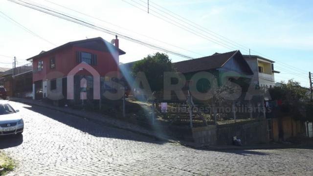 Terreno à venda em Rio branco, Caxias do sul cod:1445 - Foto 5