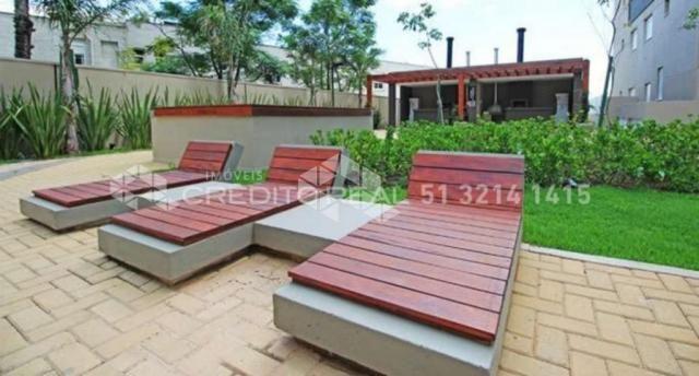 Apartamento à venda com 2 dormitórios em Jardim carvalho, Porto alegre cod:GD0039 - Foto 20
