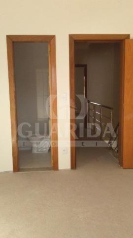 Casa à venda com 2 dormitórios em Guarujá, Porto alegre cod:148385 - Foto 10