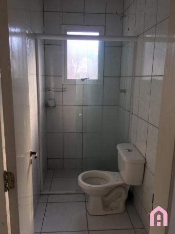 Casa à venda com 2 dormitórios em Rosário ii, Caxias do sul cod:2396 - Foto 11
