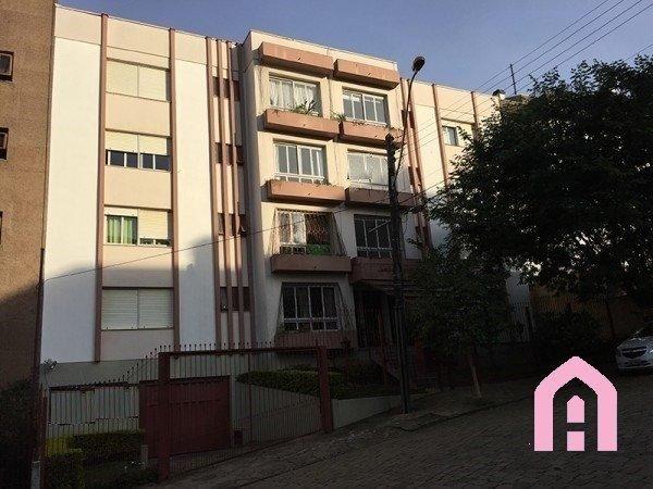 Apartamento à venda com 2 dormitórios em Panazzolo, Caxias do sul cod:2428 - Foto 2