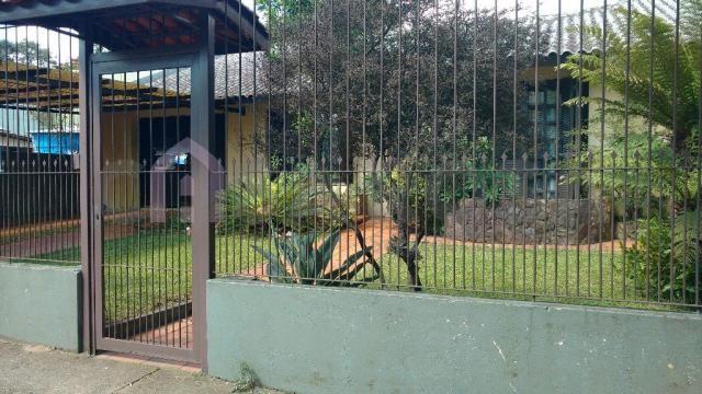 Casa à venda com 3 dormitórios em Bela vista, Caxias do sul cod:431