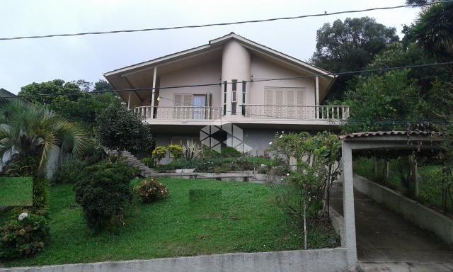 Casa à venda com 3 dormitórios em Centro, Garibaldi cod:9908660