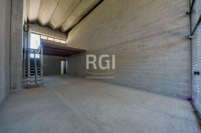 Loja comercial para alugar em Boa vista, Porto alegre cod:BT8724 - Foto 7