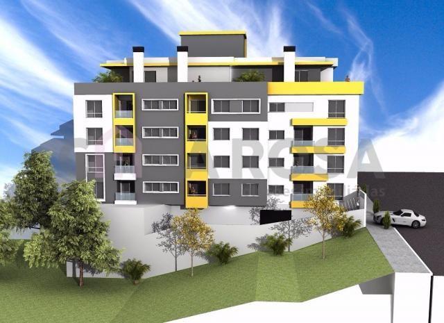 Apartamento à venda com 2 dormitórios em São gotardo, Flores da cunha cod:1622 - Foto 4
