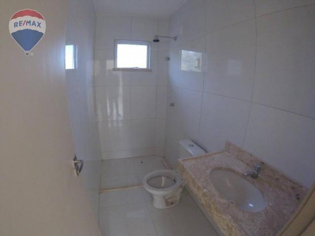 Casa duplex à venda na pajuçara em maracanau - Foto 15