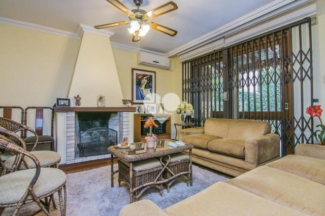 Casa para alugar com 3 dormitórios em Jardim do salso, Porto alegre cod:58470000 - Foto 2