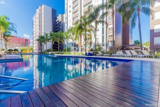 Apartamento à venda com 4 dormitórios em Menino deus, Porto alegre cod:CA4038 - Foto 13