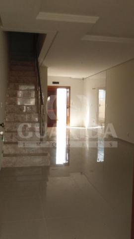 Casa à venda com 2 dormitórios em Guarujá, Porto alegre cod:148385 - Foto 2