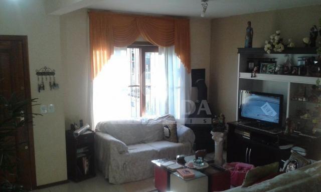 Casa à venda com 3 dormitórios em Espírito santo, Porto alegre cod:151026 - Foto 4