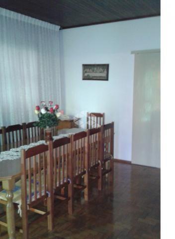 Casa à venda com 3 dormitórios em Centro, Garibaldi cod:9908660 - Foto 3
