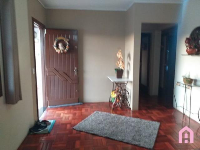 Casa à venda com 5 dormitórios em Desvio rizzo, Caxias do sul cod:2888 - Foto 11