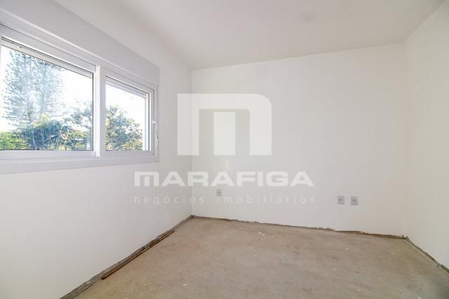 Casa de condomínio à venda com 3 dormitórios em Tristeza, Porto alegre cod:6016 - Foto 13