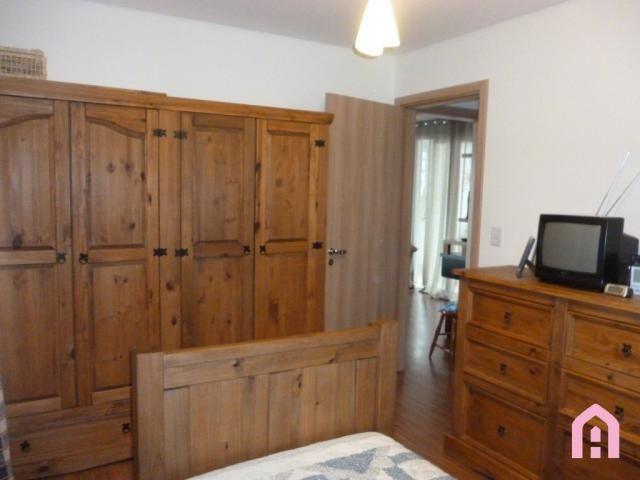 Apartamento à venda com 2 dormitórios em São pelegrino, Caxias do sul cod:2757 - Foto 13
