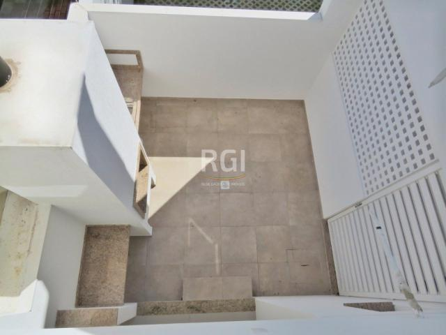 Casa de condomínio para alugar com 3 dormitórios em Nonoai, Porto alegre cod:BT8012 - Foto 4
