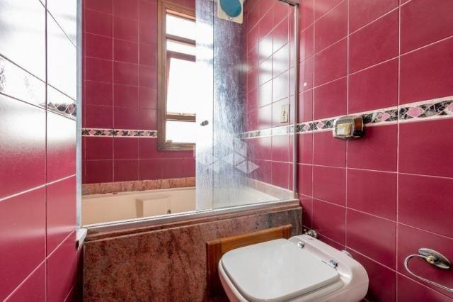 Apartamento à venda com 4 dormitórios em Jardim botânico, Porto alegre cod:9908013 - Foto 18