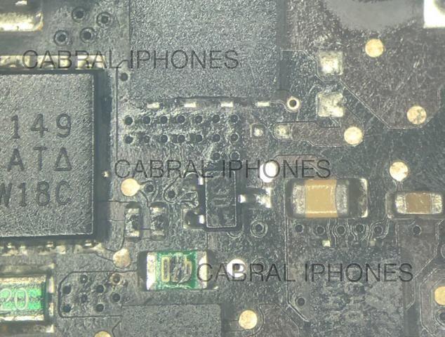 Reparo placa iPhones, iPads e Macbooks - Foto 6