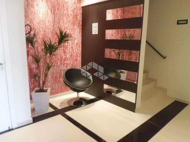 Apartamento à venda com 2 dormitórios em Bela vista, Caxias do sul cod:9908496 - Foto 2