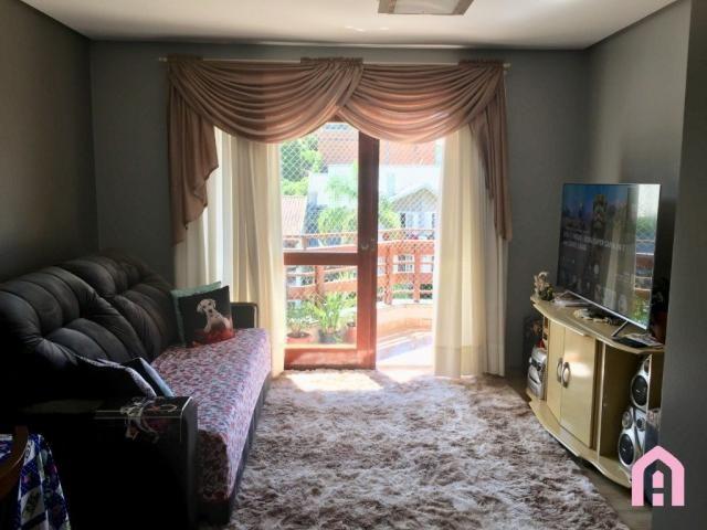 Apartamento à venda com 3 dormitórios em Santa fé, Caxias do sul cod:2778 - Foto 7