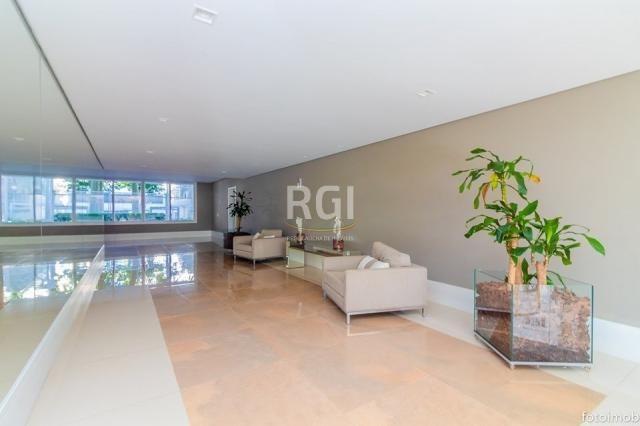 Apartamento à venda com 4 dormitórios em Menino deus, Porto alegre cod:CA4038 - Foto 9
