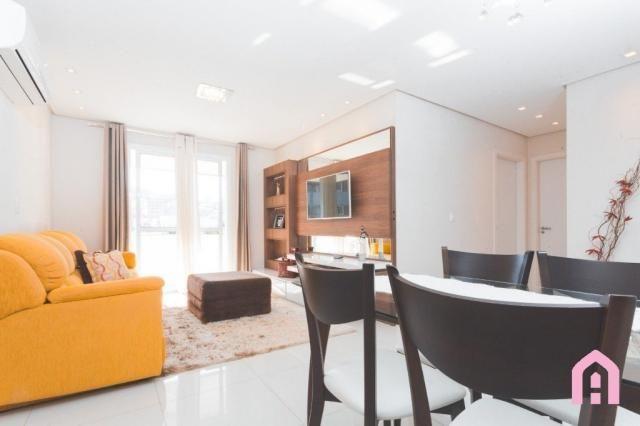 Apartamento à venda com 2 dormitórios em Cinquentenário, Caxias do sul cod:2467 - Foto 5