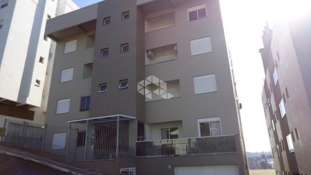Apartamento à venda com 3 dormitórios em Centro, Garibaldi cod:9906369