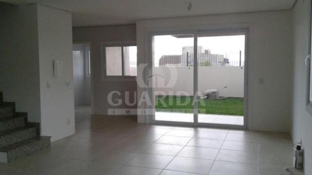 Casa à venda com 3 dormitórios em Guarujá, Porto alegre cod:148406 - Foto 15