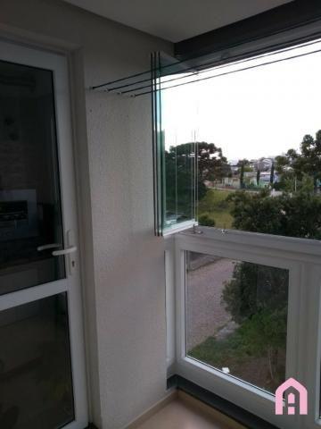 Apartamento à venda com 3 dormitórios em Bela vista, Caxias do sul cod:2929 - Foto 11