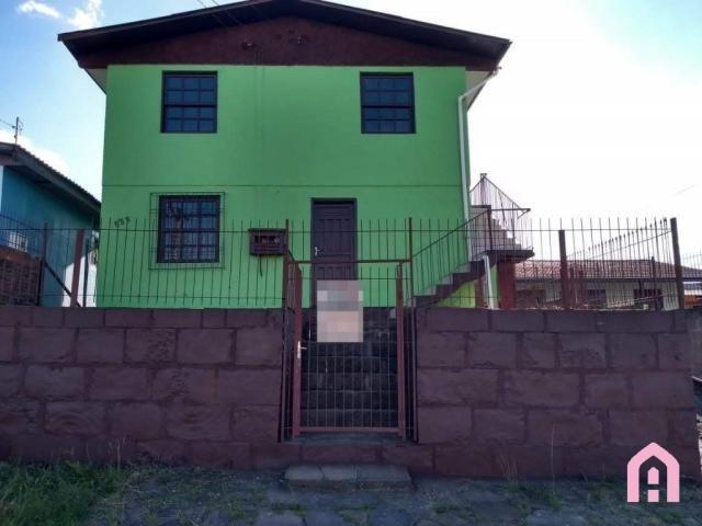 Casa à venda com 5 dormitórios em Jardim eldorado, Caxias do sul cod:94