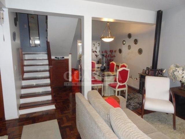 Casa de condomínio à venda com 3 dormitórios em Cavalhada, Porto alegre cod:151091 - Foto 2