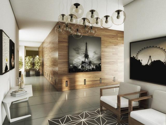 Apartamento à venda com 2 dormitórios em Centro, Garibaldi cod:9908521 - Foto 3