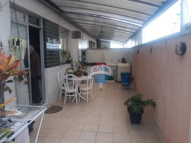 Apartamento com área privativa no nova suissa - Foto 2