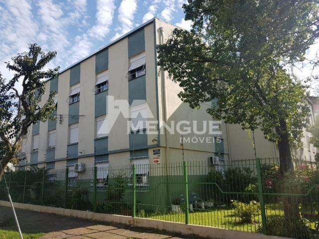Apartamento à venda com 2 dormitórios em São sebastião, Porto alegre cod:573 - Foto 3