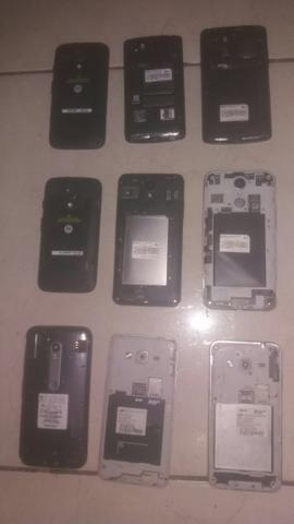 Vendo placas de celulares. Leia a Descrição - Foto 3