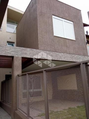 Casa à venda com 3 dormitórios em Espírito santo, Porto alegre cod:CA3872 - Foto 12