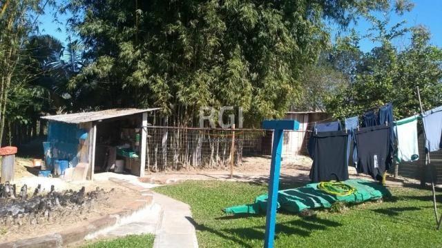 Casa à venda com 2 dormitórios em Guarita, Sombrio cod:LI50877361 - Foto 6