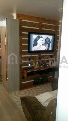 Apartamento à venda com 2 dormitórios em Colina do sol, Caxias do sul cod:1342 - Foto 8