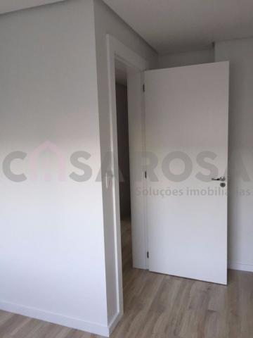 Casa à venda com 2 dormitórios em Vindima, Flores da cunha cod:613 - Foto 3