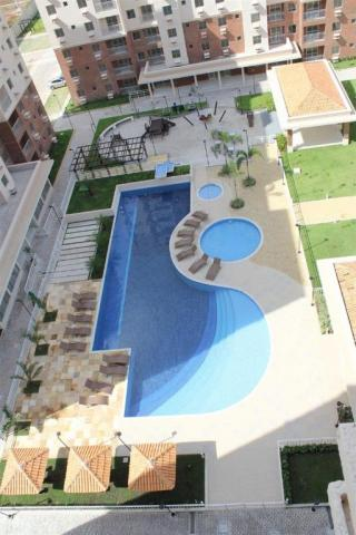 Apartamento no Ecopark - 77 m² - 3/4 sendo 1 suíte - Oportunidade! - Foto 13