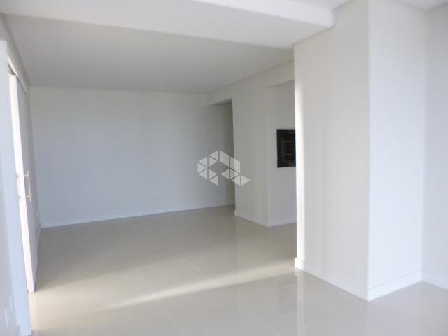 Apartamento à venda com 2 dormitórios em São roque, Bento gonçalves cod:9908494 - Foto 3